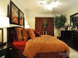 Fall Bedroom Decor Photo