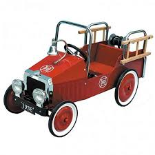 Great Gizmos Fire Engine Classic Kids Pedal Car – 3+ Years - Cheap ... A Late 20th Century Buddy L Childs Fire Truck Pedal Car Murray Fire Truck Pedal Car Vintage 1950s Jet Flow Drive City Fire Amf Fighter Engine Unit No 508 Sold Childs Metal Rescue Truck Approx 1m In John Deere M15 Nashville 2015 Baghera Childrens Toy 1938 Antique Engine Fully Stored Padded Seat 46w X Volunteer Department No8 Limited Edition No Generic Firetruck Stock Photo Edit Now Amazoncom Instep Toys Games These Colctible Kids Cars Will Be Selling For Thousands Of