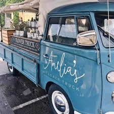 Flower Truck Nashville South Part U Sunshine Amelias State Sweetie November Lauren