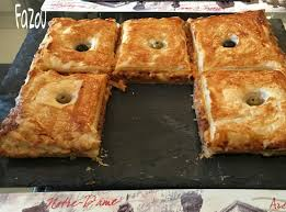 coca recette cuisine pizza couverts coca à l algérienne les délices de fazou