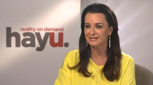 Kyle Richards Halloween Film by What You Didn U0027t See In Hong Kong As Kyle Richards Reveals The