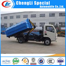Arm-roll Rubbish Truck, Arm-roll Rubbish Truck Suppliers And ...