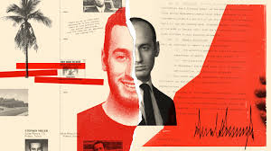 Stephen Miller: Trump's Right-Hand Troll - The Atlantic Untitled Miller Truck Lines Llc 940 Photos 118 Reviews Cargo Freight Towing Equipment Flat Bed Car Carriers Tow Sales Cdl Class A Company Driver Trucking Jobs With Freymiller Lw Companies Utah Diesel Repair About Us Environmental Transfer Millertrucklines Competitors Revenue And Employees Owler Ferry 1949 Smith Miller 407v Lyon Van Lines Semi Truck Very Clean Houston Texas Facebook Truckers Review Pay Home Time