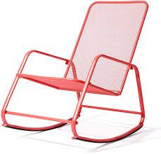 Rocking Chair Adult Lazy Chair Balcony Rocking Rocking Rocking Chair ...