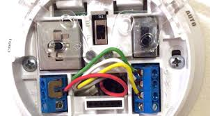 honeywell thermostat wiring color code tom s tek stop