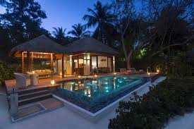 100 Five Star Resorts In Maldives Baros Luxury Resort Official Site