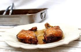 lapin cuisiné lapin confit au romarin de julie andrieu archives payette cuisine