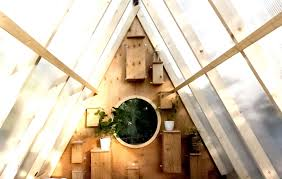 100 Tree House Studio Wood Birdhut Aframe House By North Wowow Home