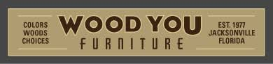 Jacksonville s Real Wood Furniture Store Wood You Furniture