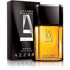 perfume pour homme by azzaro eau de toilette for him co uk