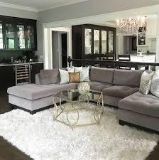 best 25 black sectional ideas on pinterest black couches black
