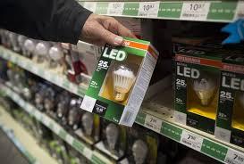 light bulb menards led light bulbs aaron lavinsky a shopper at