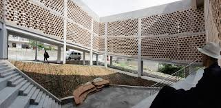 100 Ruf Project Gallery Of Angdong Hospital Rural Urban Framework 1
