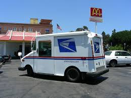 USPS Mail Truck | Grumman LLV (Long Life Van) Specially Desi… | Flickr Nextgeneration Postal Service Truck Spotted In Virginia Ken Blackwell How The Continues To Burn Money A Parked Usps Mail Delivery An Oklahoma City Usa Wait Minute Mr Postman 1929 Mail Truck United States Postal Service 2 Ton Bread Stock Indianapolis Circa February 2017 Post Office The This New Protype Looks Uhhh United States Delivery In Editorial Vehicles Rock On Youtube Us Photo 55457711 Alamy Is Working On Selfdriving Trucks Wired Will Email You Your Each Morning Fortune
