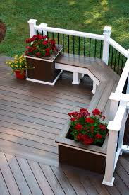 Certainteed Decking Vs Trex by 45 Best Pools And Decks Images On Pinterest Balcony Deck Colors
