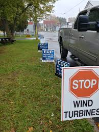 Community Wind Farm Opposition | Wind Concerns Ontario