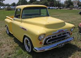 1957 Chevrolet 3100 | CCCARS | Pinterest | 1957 Chevrolet, Chevrolet ... 1957 Chevrolet Pick Up Truck 3100 Pickup Snow White Street The Grand Creative Rides For Sale 98011 Mcg A Pastakingly Restored Is On Display At Rk Motors Near O Fallon Illinois 62269 Cameo 283 V8 4 Bbl Fourspeed Youtube 2000515 Hemmings Motor News Flatbed Truck Item Da5535 Sold May 10 Ve Oneofakind With 650 Hp Heads To Auction Bogis Garage Cadillac Michigan 49601