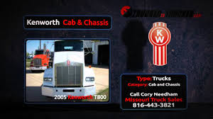 Kenworth Cab Chassis Trucks For Sale - Shop KW Cab & Chassis Trucks ... New 20 Mack Gr64f Cab Chassis Truck For Sale 9192 2019 In 130858 1994 Peterbilt 357 Tandem Axle Refrigerated Truck For Sale By Arthur Used 2006 Sterling Actera Md 1306 2016 Hino 268 Jersey 11331 2000 Volvo Wg64t Cab Chassis For Sale 142396 Miles 2013 Intertional 4300 Durastar Ford F650 F750 Medium Duty Work Fordcom 2018 Western Star 4700sb 540903 2015 Kenworth T880 Auction Or Lease 2005 F450 Youtube