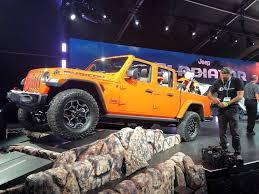 100 Jeep Gladiator Truck Looks To Dominate Midsize Pickup Market Quadratec
