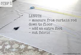 Blackout Curtain Liner Fabric by How To Make Curtains With Blackout Lining So Much Better With Age