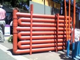 Water Tank Pipes Pictures by Pvc Pipe Water Tank For A Narrow Space In An