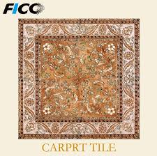 Tiled Carpet by Ptc 53g Luxury Tiled Carpet Carpet Tiles Ceramic Carpet Tile Buy
