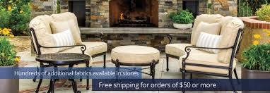 Gensun Patio Furniture Dealers by Patio Cushions Gensun The Great Escape