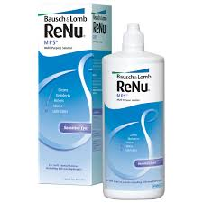 Buy Solution ReNu MultiPurpose Solution In Germany At Low Price