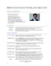 Computer Science Resume Sample Best Solutions Of