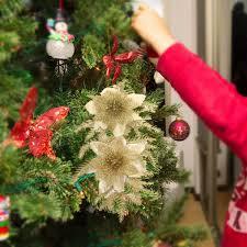 Wine Cork Christmas Tree Ornament Plum Doodles