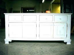 Dining Room Buffets And Servers White Buffet Server Amazing High End Furniture For Designers Architects