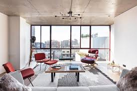 100 Tokyo House Surry Hills Dynamic Penthouse In By Stukel Stone Architects