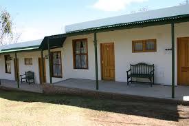Symington House Bed & Breakfast Fort Beaufort