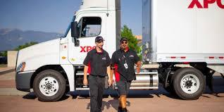 100 Truck Load Rate LTL XPO Logistics
