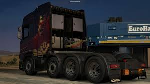 SCS Software's Blog: March 2018 Triple Eight Transport Inc Double And Trailer Truck Images Youtube 47t Triples Frankfurt To Innsbruck Euro Simulator 2 Hutt Trucking Company Hutt Transportation Issue 107 Febmar 2016 By Publishing Australia 109 Cummins Unveils New Engine Series News Huntflatbed Norseman Do I80 Again Pt T Energy Services Ltd Opening Hours Hwy S Claresholm Ab As Opponents Try Kill Mexican Trucking In Nafta 20 Immigrants Americas Truck Driver Shortage Innovation Trail