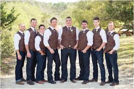 Casual Mens Attire To Wear A Wedding At Sand Springs Country Club