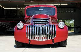 1946 Chevrolet Truck - Fiery Hot - Hot Rod Network 1946 Chevy Truck For Sale Chevrolet Pick Up 5 Aos De 4146 Chevy Truck Vintage Trucks Pinterest Chevy 12 Ton Short Bed Truck Tastefully Done Hot Rod Pickup Pickup Sale On Classiccarscom 46 Truckcan You Put It A 47 T0 53 Frame The Columbia Hot Rod Club 1940 Ford Dodge Hamb 100 37 38 39 40 41 42 43 44 45 48 49 Home Facebook Chev Ute Hotrod Hot Rod Cab Over Engine Coe Scrapbook Page 2 Jim Carter Parts