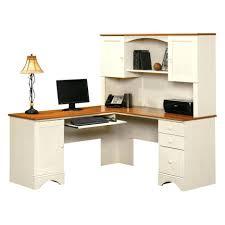 desk bush somerset 71 l shaped desk with hutch maple cross