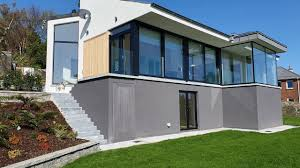 100 House Design By Architect Cork Cork Extensions Cork