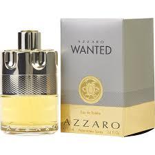 azzaro wanted eau de toilette fragrancenet