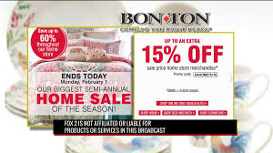 Margie's Money Saver: Semi-annual Home Sale At Bon Ton ... Bon Ton Yellow Dot Coupon Code How To Cook Homemade Fried Express Coupons 75 Off 250 Steam Deals Schedule Discount Online Shop Promotion Pinned December 20th 50 100 At Carsons Ton July 31st Extra 25 Sale Apparel More Bton Department Stores Discounts Idme Shop Hbgers Store Bundt Cake 2018 Luncheaze The Selfheating Lunchbox By Kickstarter St Augustine Half Marathon Cvs 30 Nusentia Youtube 15 Best Kohls Black Friday Deals Sales For