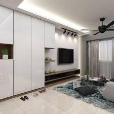 Living Room Cabinet Storage Graceful For Rooms