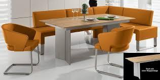 cheap wössner eckbank leather dining room corner leather