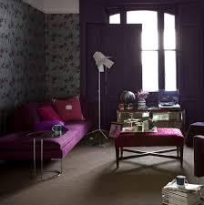 wohnzimmer lila coole einrichtungsideen im lila freshouse