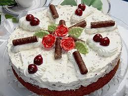 amicelli kirsch torte