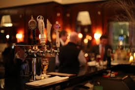 Breslin Bar Dining Room New York City by Breslin Bar And Dining Room Alliancemv Com
