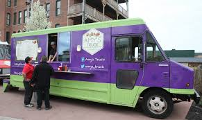 The Buffalo News Food Truck Guide: Amy's Truck – The Buffalo News 30 Cny Food Trucks To Compete At 2018 Nys Fair Truck Te Magazine The Morris Grilled Cheese Food Truck New York Ny Toms St Louis Trucks Roaming Hunger Coffee For Sale In In City Editorial Image Of States Nyc Best Gourmet Vendors December 2017 Nyc Love Street Stock Usa Mister Softee Ice Cream On The Crunchy Bottoms Ford Mobile Kitchen