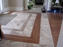 Laminate Floor Transitions Doorway by Best 25 Transition Flooring Ideas On Pinterest Hexagon Tiles