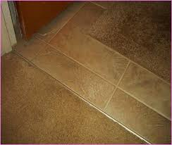 outstanding carpet tile threshold ideas design trends flooring