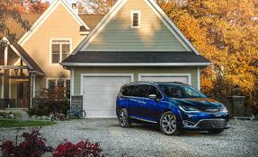 2017 Chrysler Pacifica Test | Review | Car And Driver New 2018 Pacifica Lease 299 Chevy Bolt Ev Chrysler Honda Ridgeline Take 2017 Nactoy Gene Winfields Ford Econoline Custom 11 Truck 2019 L Vs Odyssey Lx Millsboro Cdjr Touring Vmi Northstar Jr271645 Kansas Chrysler Plus 4d Passenger Van In Yuba 2006 Awd Midnight Blue Pearl 645219 Deals Prices Schaumburg Il Towing Service For Ca 24 Hours True Pacifica Hybrid Touring Plus Libertyville Braunability Xt Cversion Test Review Car And Driver